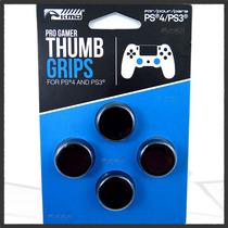 Thumb Grips Ps4 Gomas Tapa Joystick Control Playstation4 Kmd