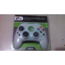 Control Xbox Primera Generacion Blanco 2mt Sellado Nuevo