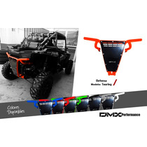 Defensa Trasera Rzr Xp 1000 Turbo Dmx Performance Polaris