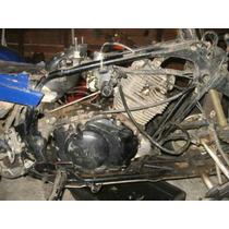 Motor Yamaha Warrior 350 En Partes