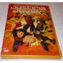 Dvd Justicia Joven Temporada 1 Volumen 2 ¡rebajado!