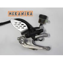 Yamaha Yzf R1 04-06 Bomba Freno. Mekanika