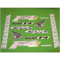 Kit De Stickers Calcomanias Para Moto Honda Cbr 600 F4i
