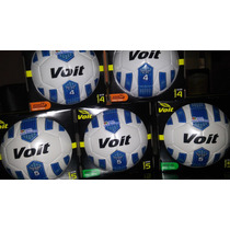 Balon Futbol Voit Aspid No. 5 Y 4 Replica