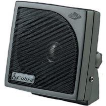 Bocina Cb Cobra Hg S300 - 15 Watts - 4 Pulg Con Noise Filte