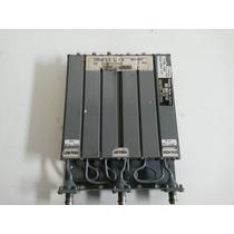 Duplexor Uhf Sys-4533-2p 440-470 Mhz Motorola Baofeng Icom