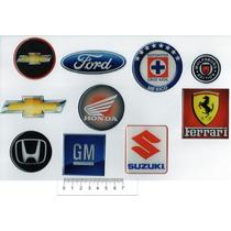 Stickers Para Personalizar Tu Auto