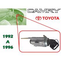 92-96 Toyota Camry Switch De Encendido Con Llaves