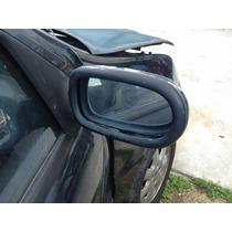 Espejo Exterior Electrico Derecho Original Fiat Palio 2004