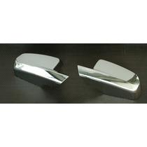 Cubre Espejos Cromados Dodge Avenger 08 -09 -10 -11 -12 -13