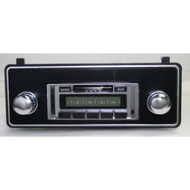 1979-1984 Ford Mustang Stereo Radio 200 Watt