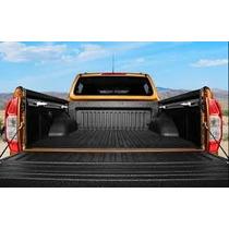 Bedliner Batea Nissan Np300 L200 Hilux 16