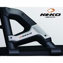 Sobre Capa P/roll Bar K3 Plata Metalico Hilux Keko Meses S/i