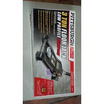 Gato Patín De Aluminio 3 Toneladas Hidraulico Botella Autos