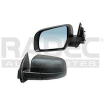 Espejo Ford Ranger 2013-2014 Manual Negro