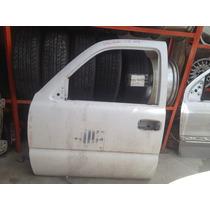 Puerta Delantera Izquierda De Chevrolet Silverado 2005 100%