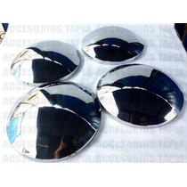 Copa Tapón De Rin Vw Sedán Clásico Bombacho Sin Logo 5 Birlo