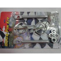 Seguros De Cofre Universales Aluminio Importados