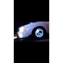 Fantasma Owl Sistema Iluminacion Rueda Auto 17 Y Mayores