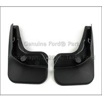 Juego 4 Loderas Ford Focus St Hatchback 2012 - 2014