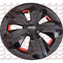 Tapones Rin 13 Negro, Expandible A 15