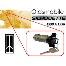 90-96 Oldsmobile Silhouette Switch Encendido Llaves Negro