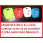 Funda Silicón Colores Para Llave Peugeot 206