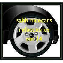 Tapon De Rin 14 Tipo Neon Universal Davo Nicecars