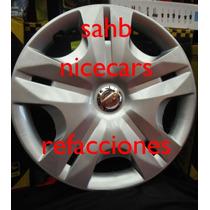 Tapon De Rin 15 Tida Universal Shab Nicecars