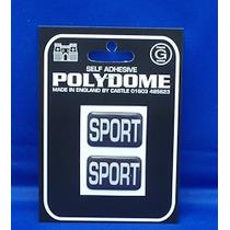 Gráficos De Coches - Pares Deporte Polydome Etiqueta Palabr