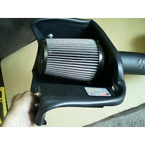 K&n Honda S2000 Series 57 Cold Air Intake 00-2007