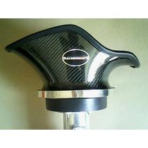 Honda Civic Si V-tec 06-11 Mishimoto Air Intake Fibra Carbon