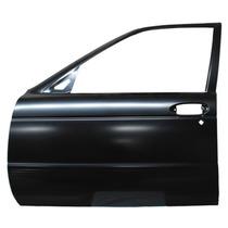 Lienzo Puerta Del Paq 5 Pzas Nissan Tsuru Iii 1992-2014 Izq