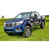 Tapa Para Caja / Batea Flex Nissan Np300 2015 2016