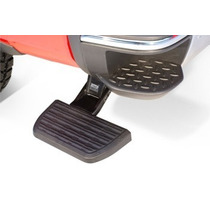 Escalon Para Batea Pick Up Bed Step Chevrolet Cheyenne