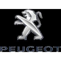Autocristales Peugeot Parabrisas Medallon Quemacocos Aletas