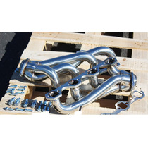 Headers Acero Inoxidable Mustang 1979 - 1993