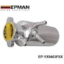 Tanque Para Radiador Aluminio Epman, Performance