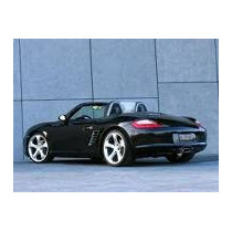 Capota Convertile Porsche Boxster 97 98 99 00 01 02
