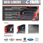 Bed Liner Para Toyota Tundra 5.5 Ft Ur 2007-2013
