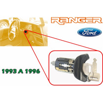 93-96 Ford Ranger Switch Encendido Con Llaves Color Negro