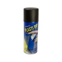 Plastidip Pintura Plastica Removible Tunin Negro Mate Rines