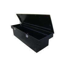 Caja De Herramientas 69 Para Ford Pick Up Color Negro