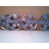 Copas De Chevrolet Aveo Rin 14 100% Original