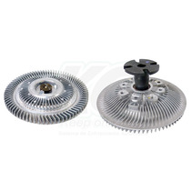 Fan Clutch Jeep Cj5/cj7/j10/ Wagoneer/j10 Wrangler 1981-1989