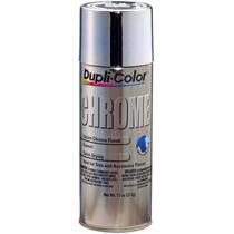 Duplicolor Color Cromo Plata Y Oro Aplicacion Directa Metal