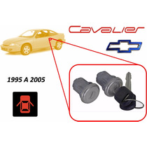 95-05 Chevrolet Cavalier Chapas Para Puertas Con Llaves