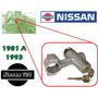 81-93 Nissan 720 Camioneta Switch De Encendido Con Llaves