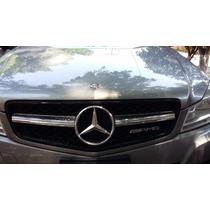 Parrilla Mercedes Benz Clase C 2012-2013
