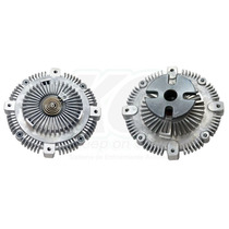 Fan Clutch Chevrolet Astro/ S10 Blazer/ Pick Up 1987-1993